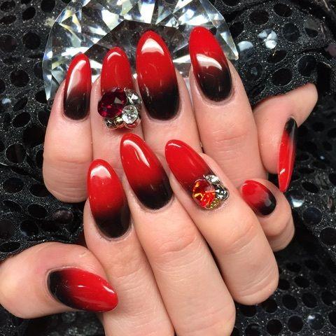 コココココ の画像|Plus diamonds -Nails-