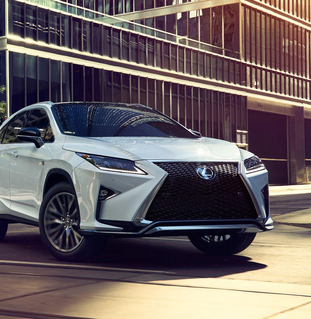 2016 Lexus RX (With images) Lexus