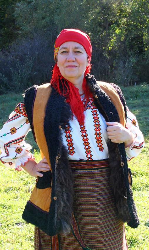 W Ukraine, from Iryna | Faces ...