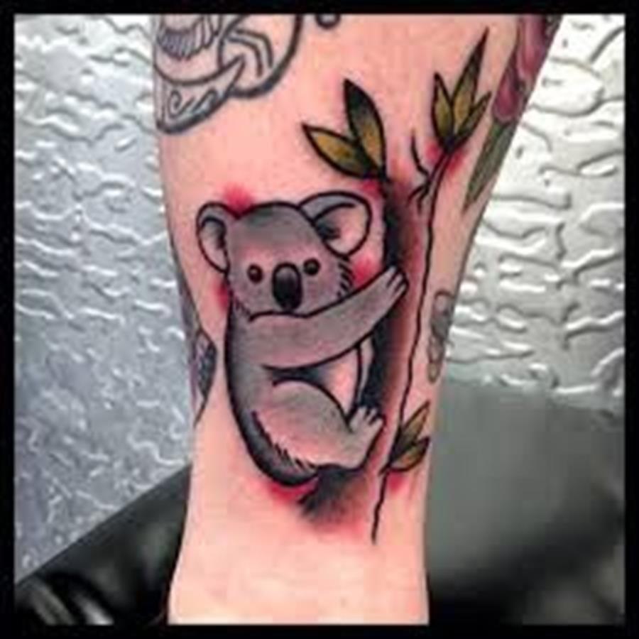 20 Tatouages Koala Adorables Lequel Est Fait Pour Vous Tattoos