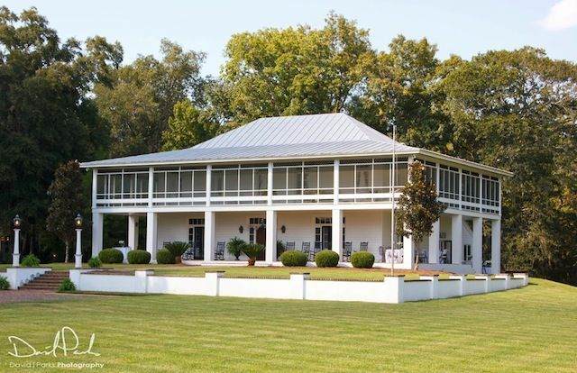 The Ocala House - leesburg ga. Beautiful wedding venue ...