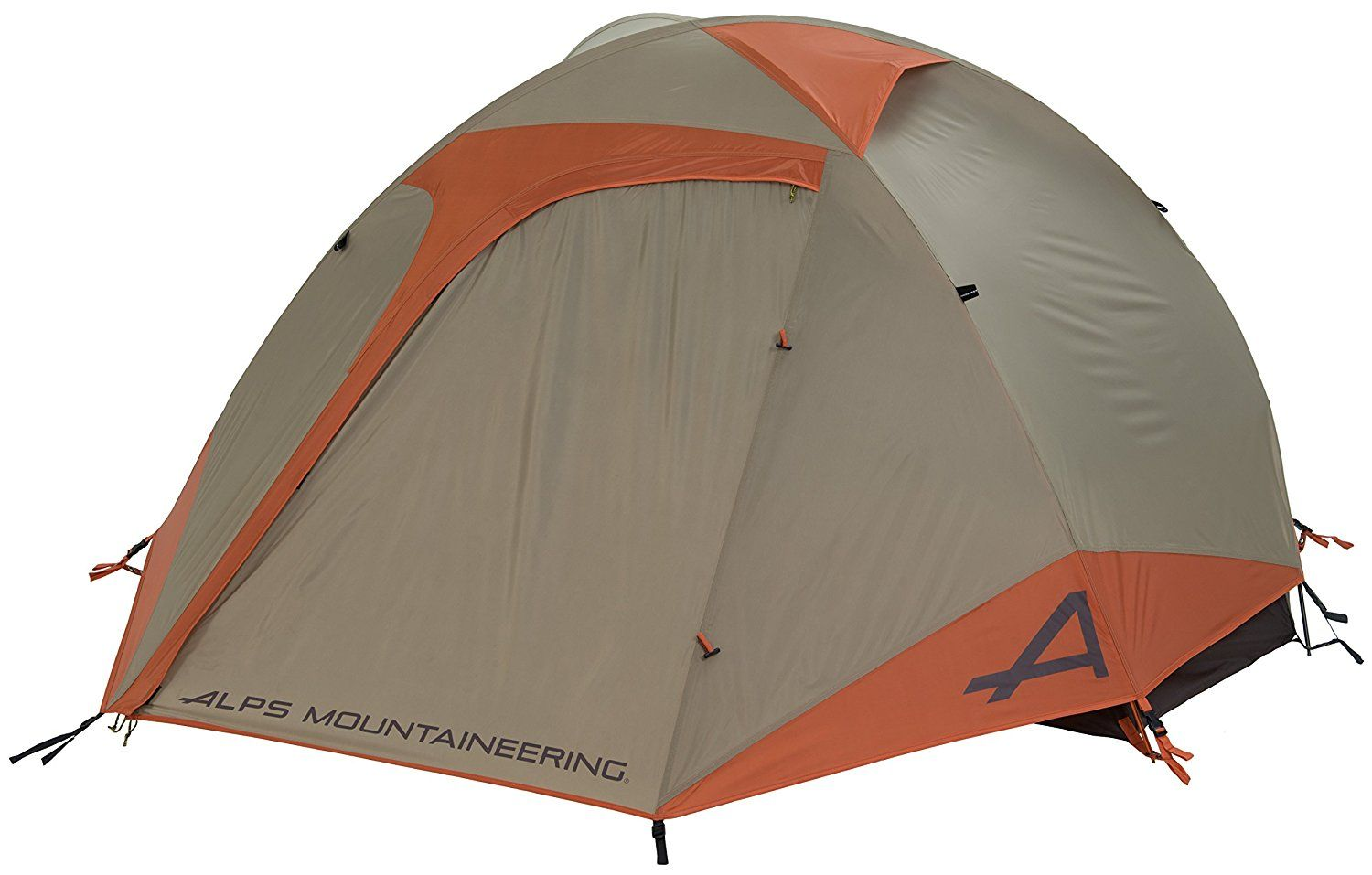 6f4fd35d8 ALPS Mountaineering 5232655 Gradient 2 Person Backpacking Tent ...