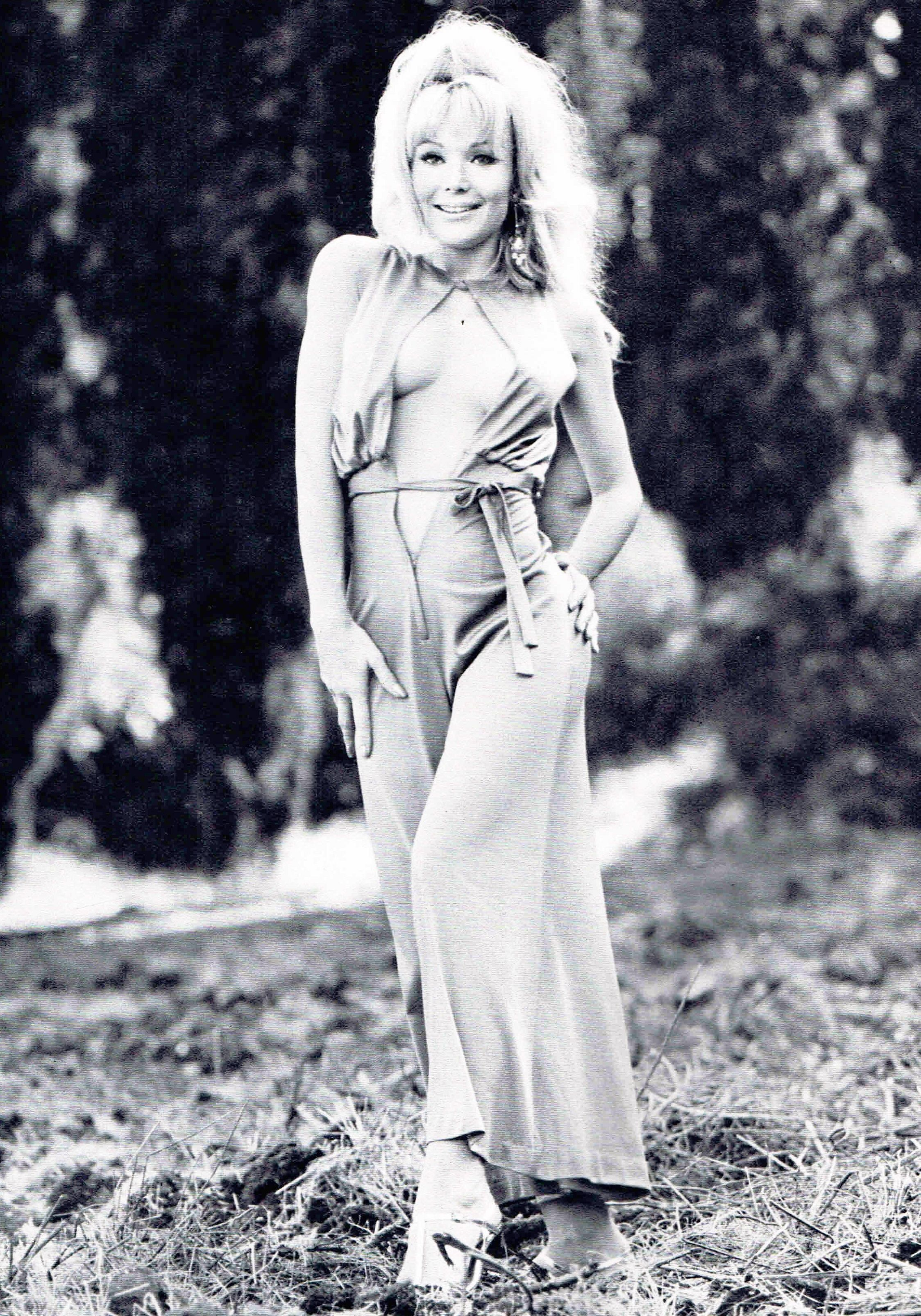 Francine York bewitched