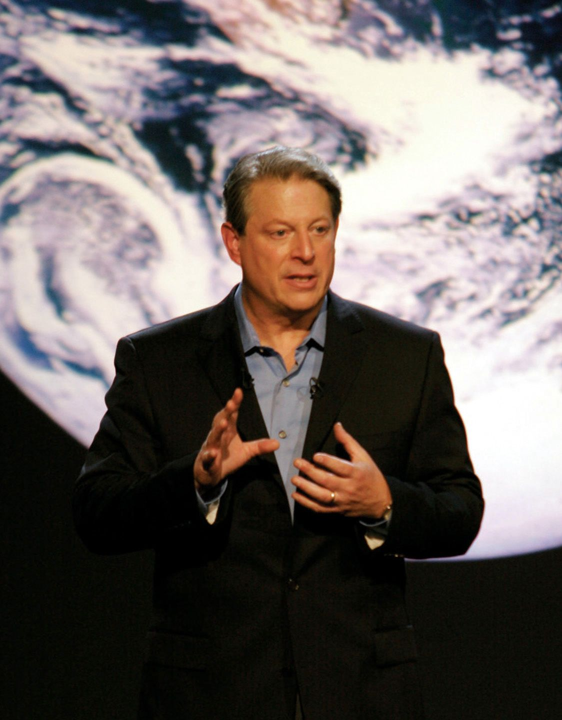 Sidenote to Irena Sendler: She was up for the Nobel Peace prize in 2007. She didn't win. This guy, Al Gore, won for a powerpoint on Global Warming. -____-