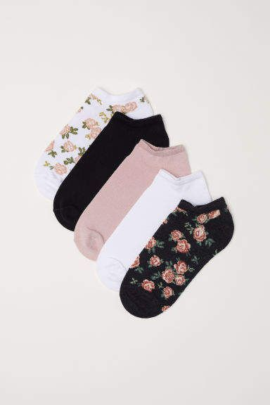 Photo of 5-pack Ankle Socks