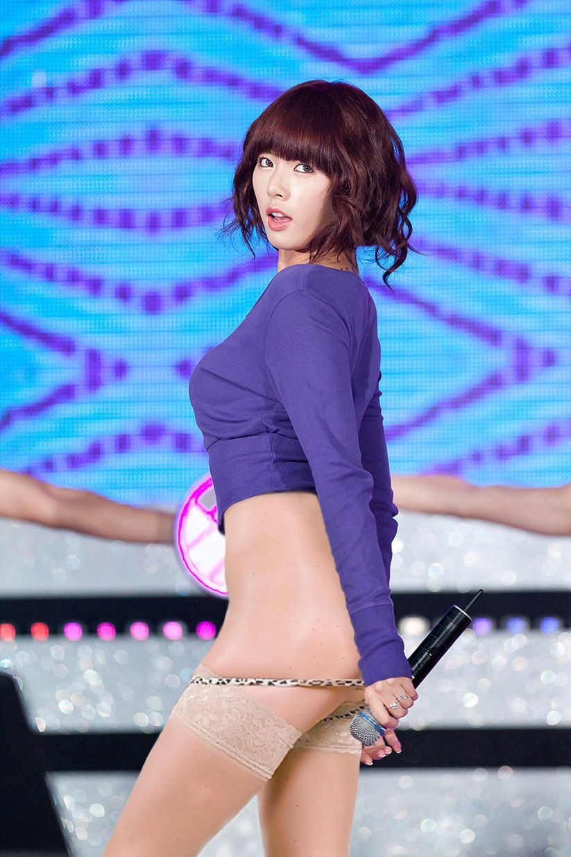 kpop nude fake