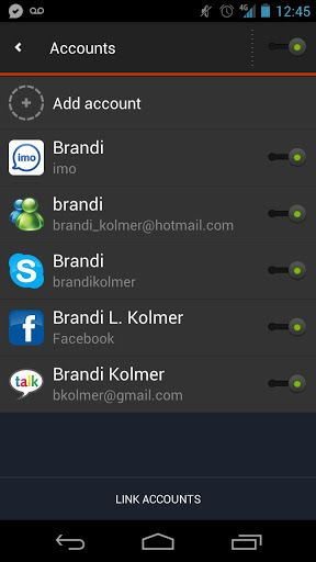 facebook pages manager apk old version