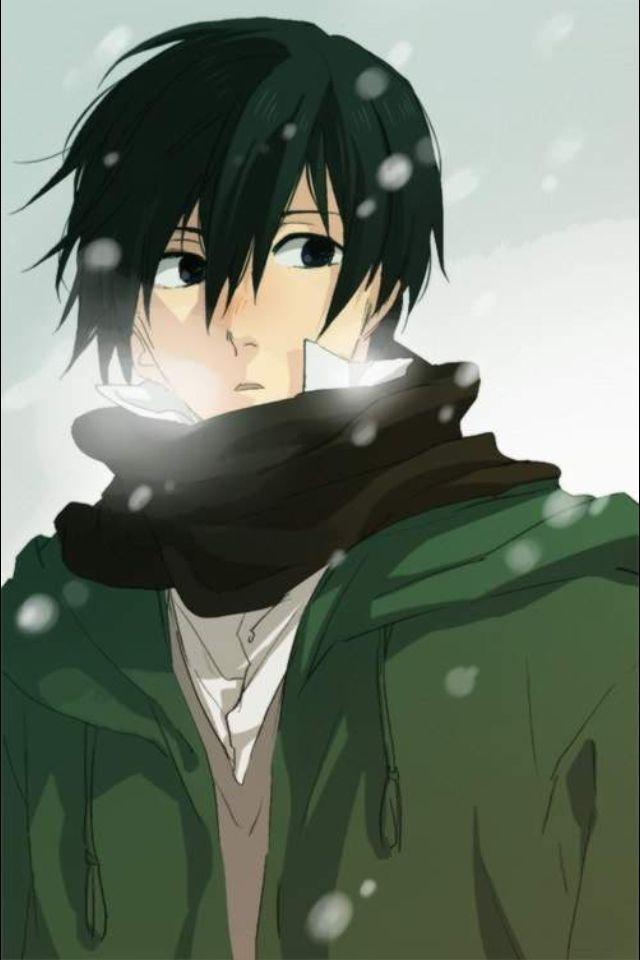 Lee Darker Than Black Anime Anime Fantasy Dark