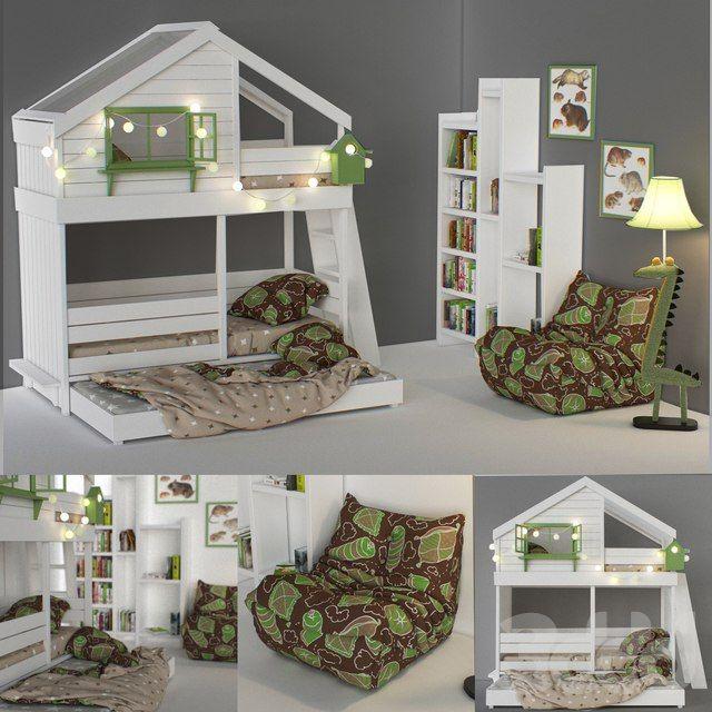 Детская Мебель – 394 фотографии | Детская мебель, Мебель ...