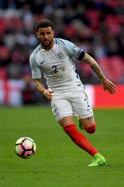 Kyle Walker Photos Photos England V Lithuania Fifa 2018 World Cup Qualifier England Football Team England Players England National Football Team