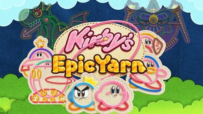Kirby Epic Yarn Pal Wii Iso Download Free Apps