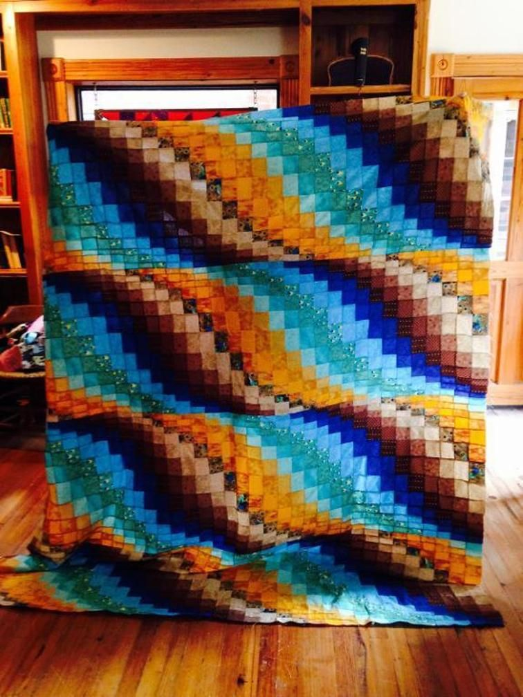 Craftsy Pattern For Sale Tumbling Waves Bargello Quilt Pattern By Becky Botello S Bargello Creations Bargello Quilts Bargello Patterns Bargello Quilt Patterns