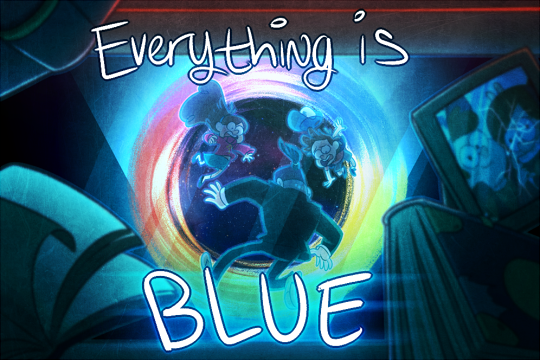 """Gravity Falls Lyric Comic """"Colors"""" by Halsey. The"""