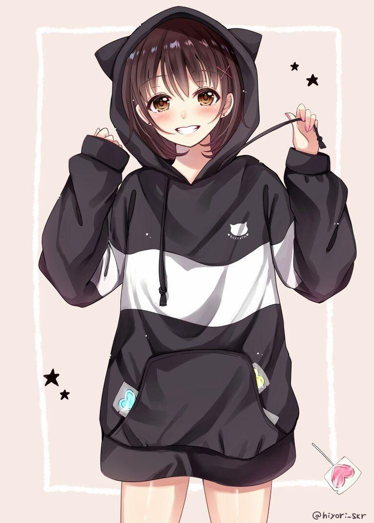 Pin On Anime People