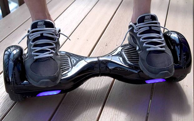 """I'm sure most people have seen these by now, the so called """"Hoverboards"""" have become a massive hit all over the world and people want to get their hands on one. Now as we all know they are not in fact"""