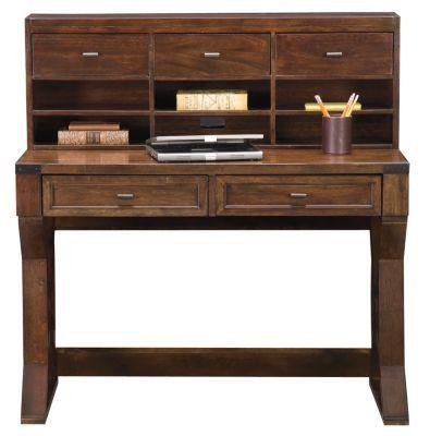 Rustic desk office space pinterest rustic desk desks and product display - Value city office desk ...
