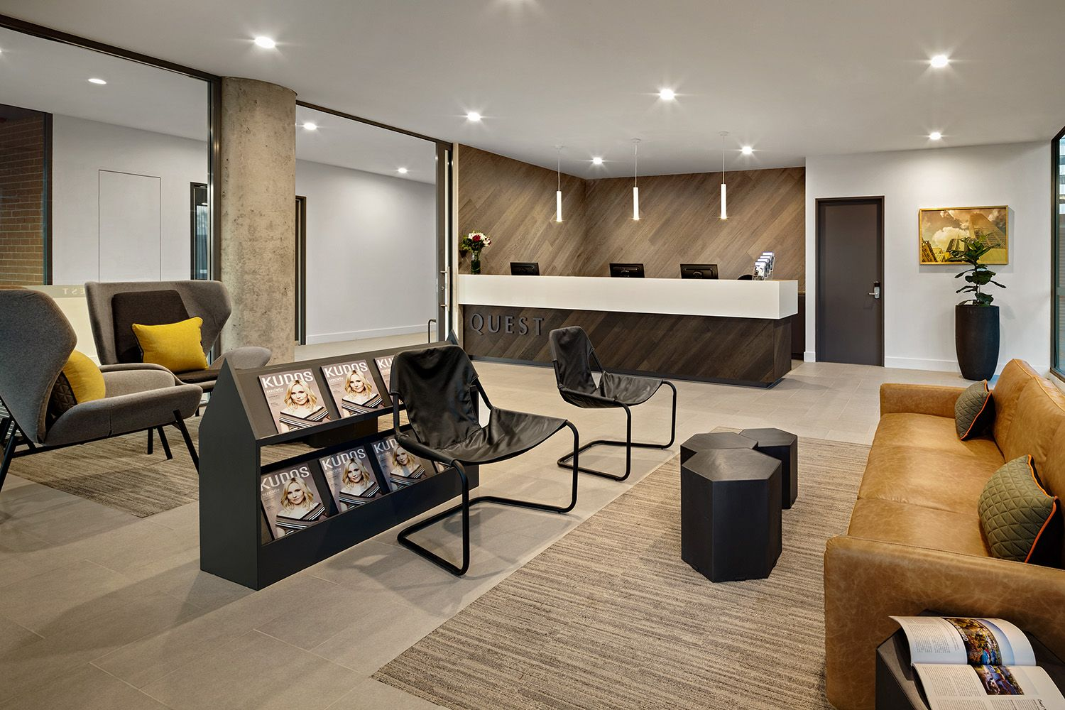 Image result for quest apartment hotels reception (With ...