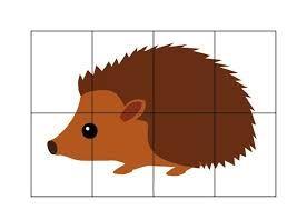 Afbeeldingsresultaat voor egel tellen