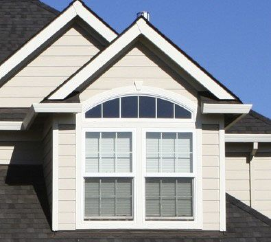 Contact Total Home Exteriors today for a free replacement windows ...
