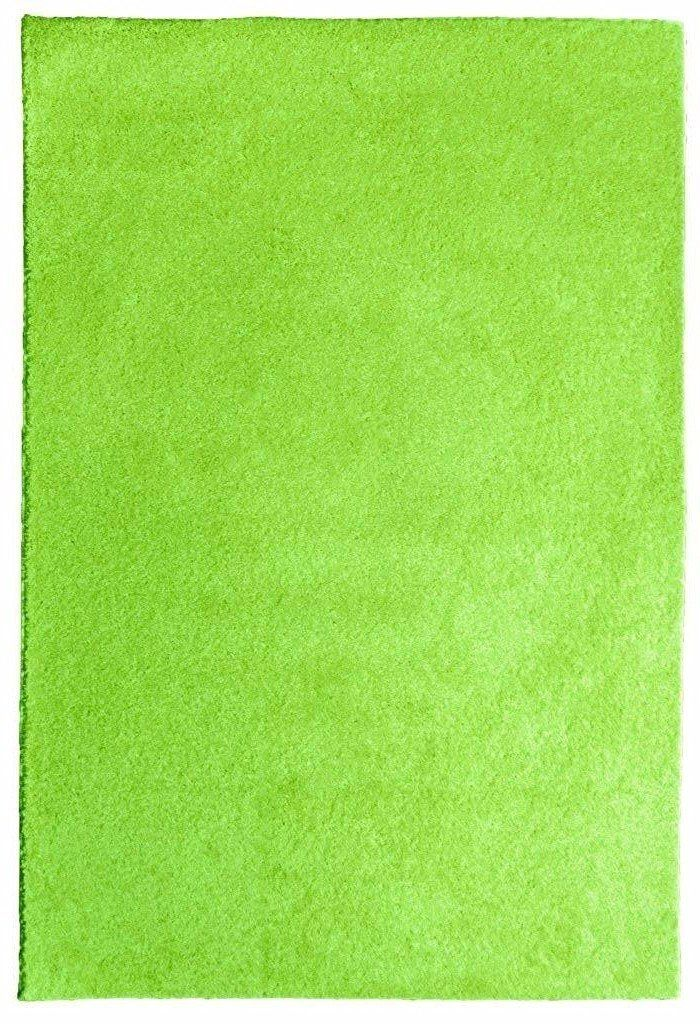 American Brights Lime Green 8 X 10 Area Rugs You Can Get