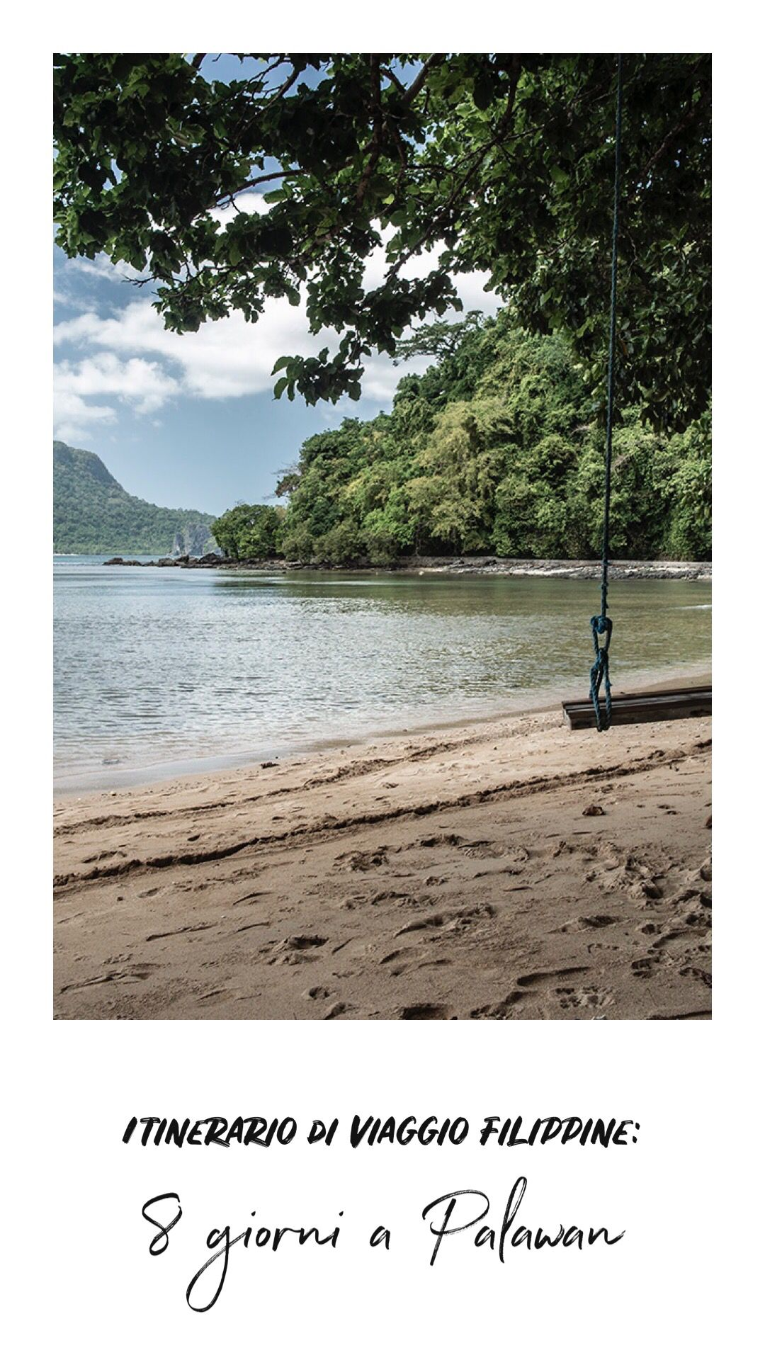 Scopri come suddividere 8 giorni a Palawan con l\'itinerario ...