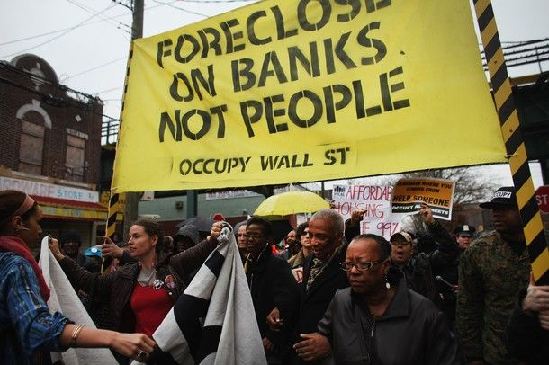 Hear Voices Of Occupy Wall Street Protest Songs On Funk Gumbo