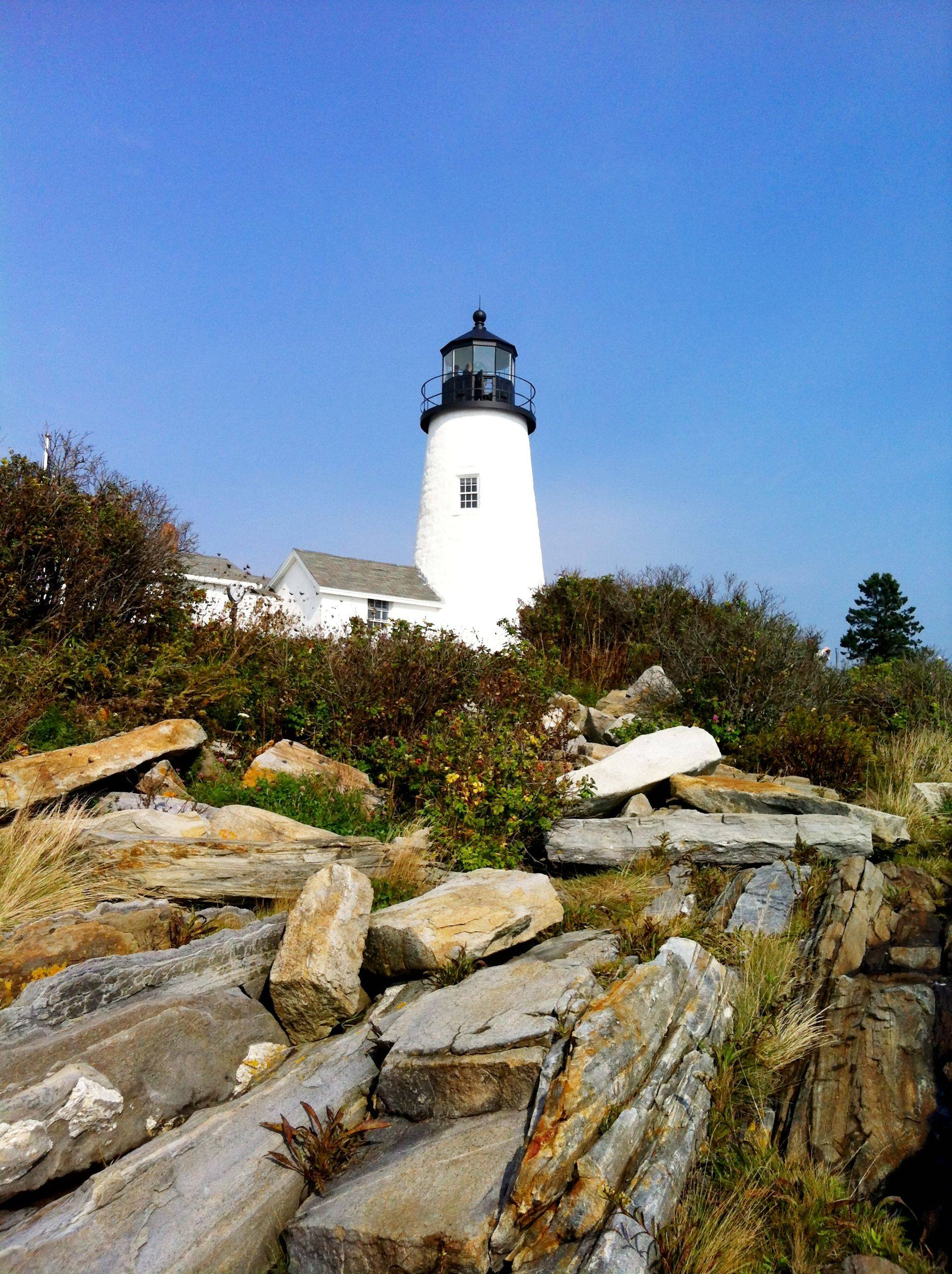 Pemaquid Point, Maine (With images) Pemaquid, Maine