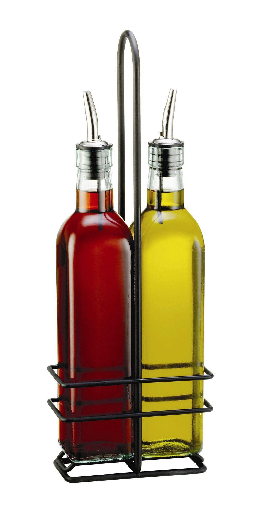 16 Oz Prima 3 Piece Olive Oil Bottle Set Olive Oil Bottles Olive Oil Dispenser Oil Bottle