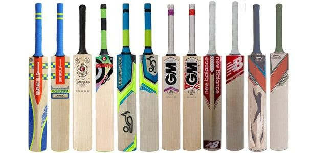 Choosing A Cricket Bat Can Be Daunting Many Appear Identical At First Glance But Elongated Use Will Discharge Loyalty De Cricket Bat Bat Online Cricket Store