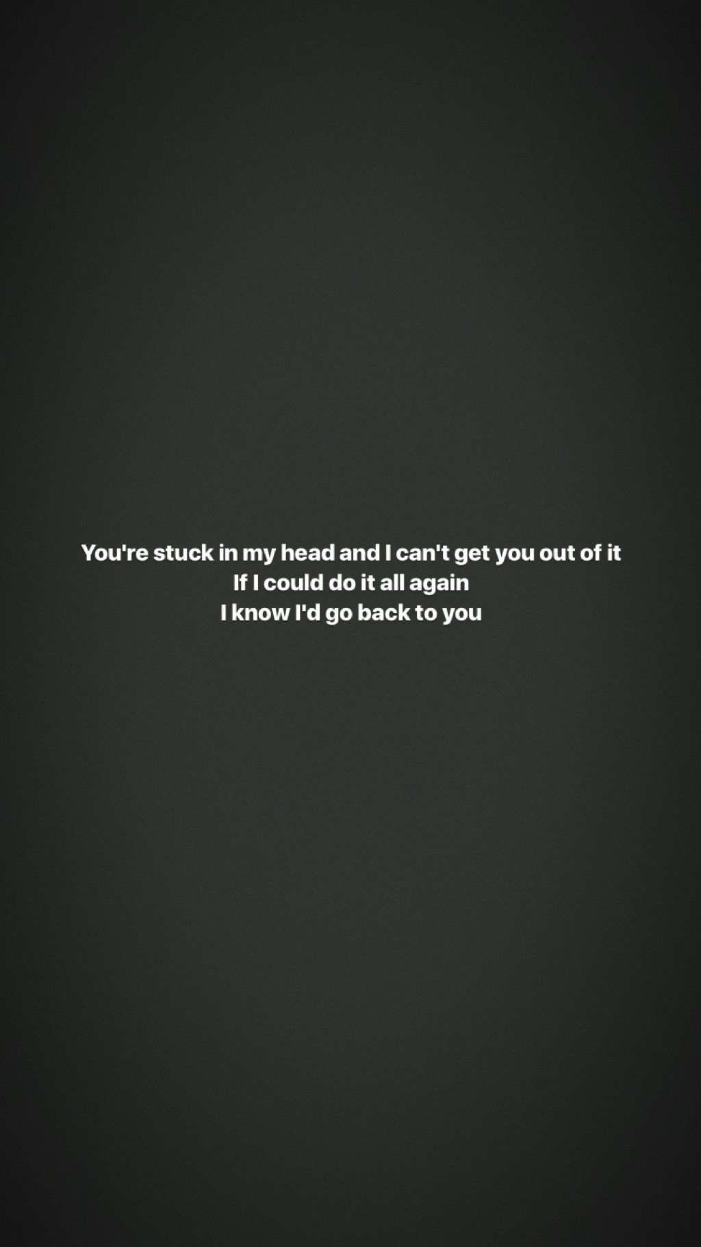 Back To You // Selena Gomez | Love song quotes, Music quotes ...