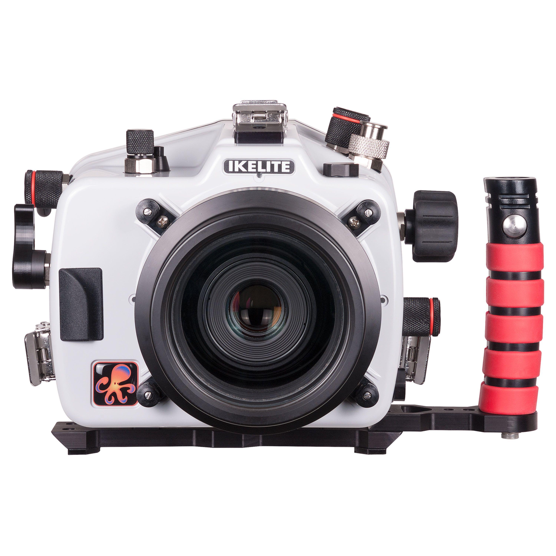 200fl Underwater Ttl Housing For Canon Eos 80d Dslr Cameras Best Underwater Camera Underwater Camera Underwater Camera Housing