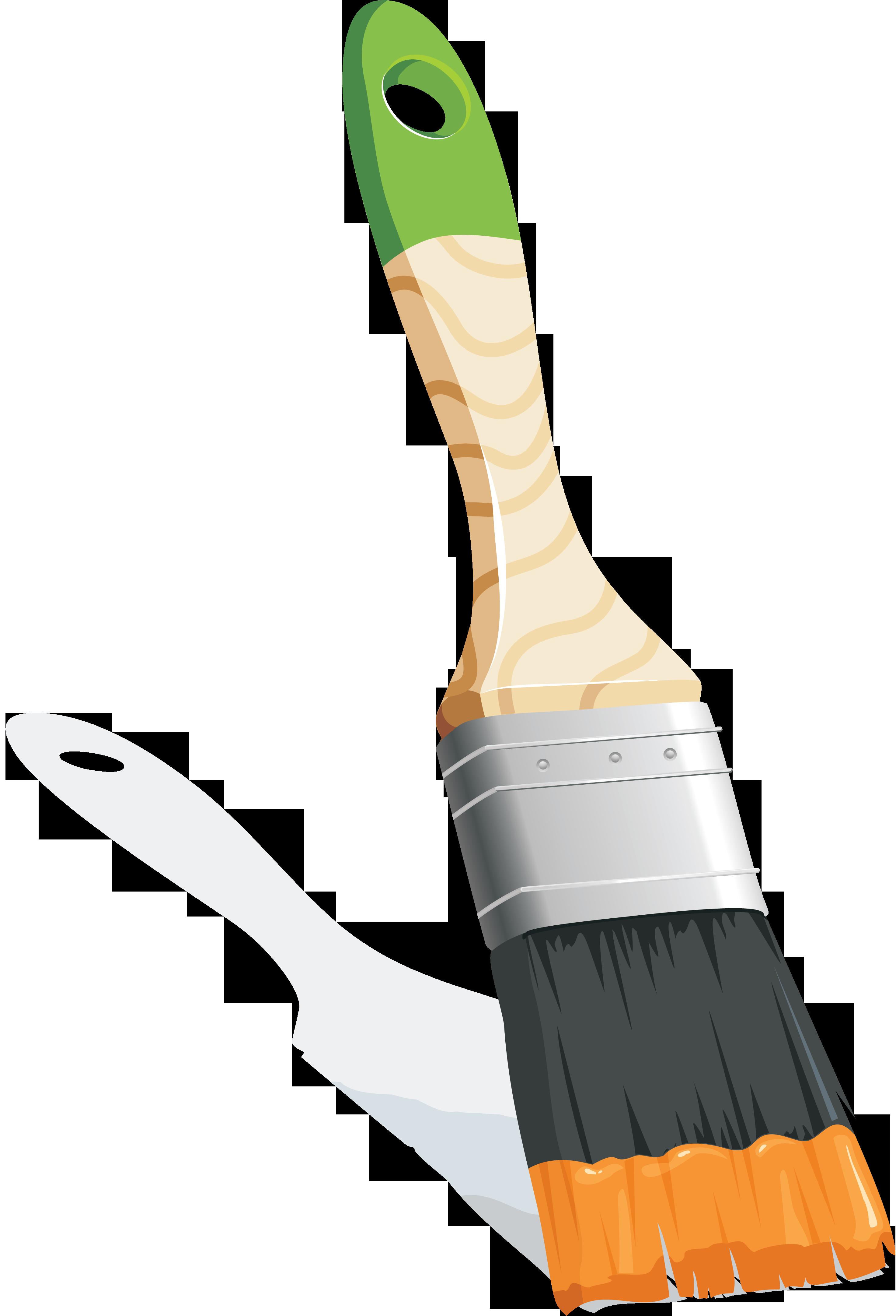 Paint Brush Png Image Paint Brushes Painting Brush