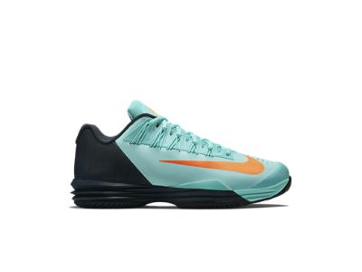 promo code 2d88b 23bc1 ... Nike Lunar Ballistec 1.5 Mens Tennis Shoe ...