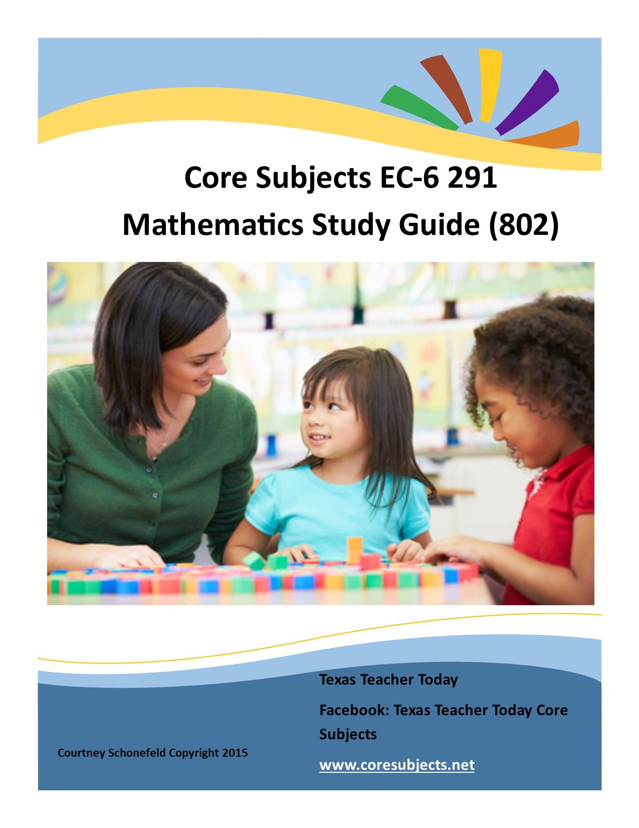 Pin On Core Subjects Ec 6 Study Material