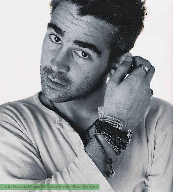 "Check out Rhea Escario's ""Colin Farrell.i like him in ""Total Recall"""" grab @Lockerz"