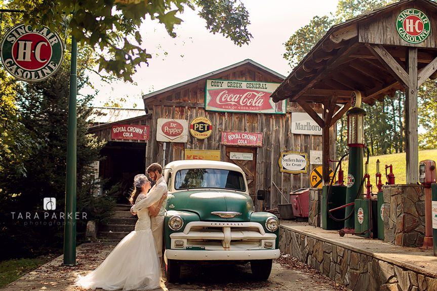 Cody Creek Weddings Dobson Nc Wedding Photographers Tara Parker Photography