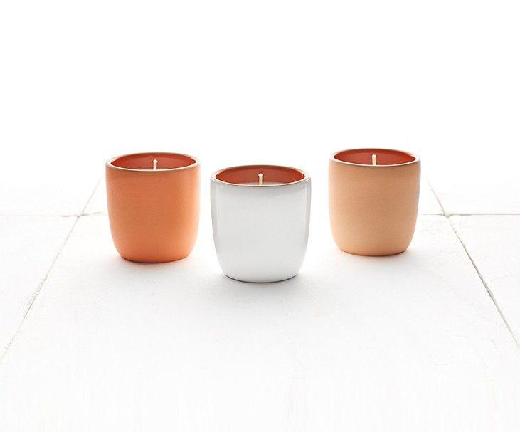 Heath 2016 Summer Seasonal Collection // Summer Candles Set