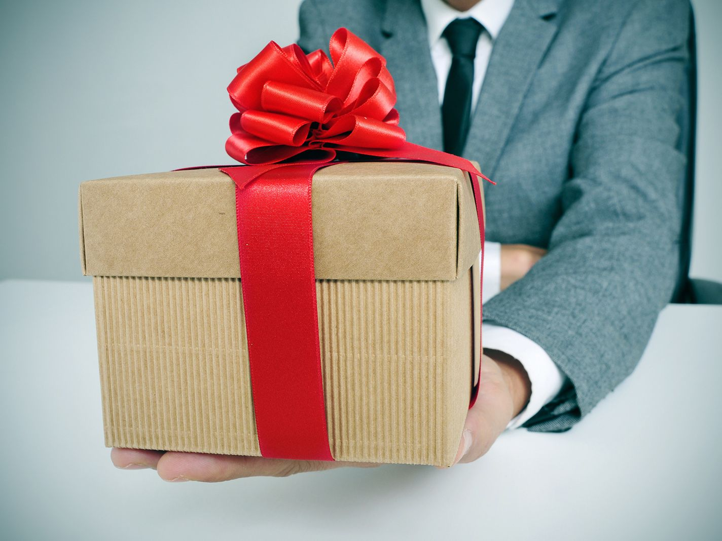 Secret Santa 101 - Have a holly, jolly office gift exchange with ...