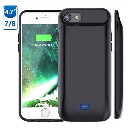brand new e5619 784c9 11 Best iPhone 8 Battery Cases: Charging Cases for iPhone 8 | iPhone ...