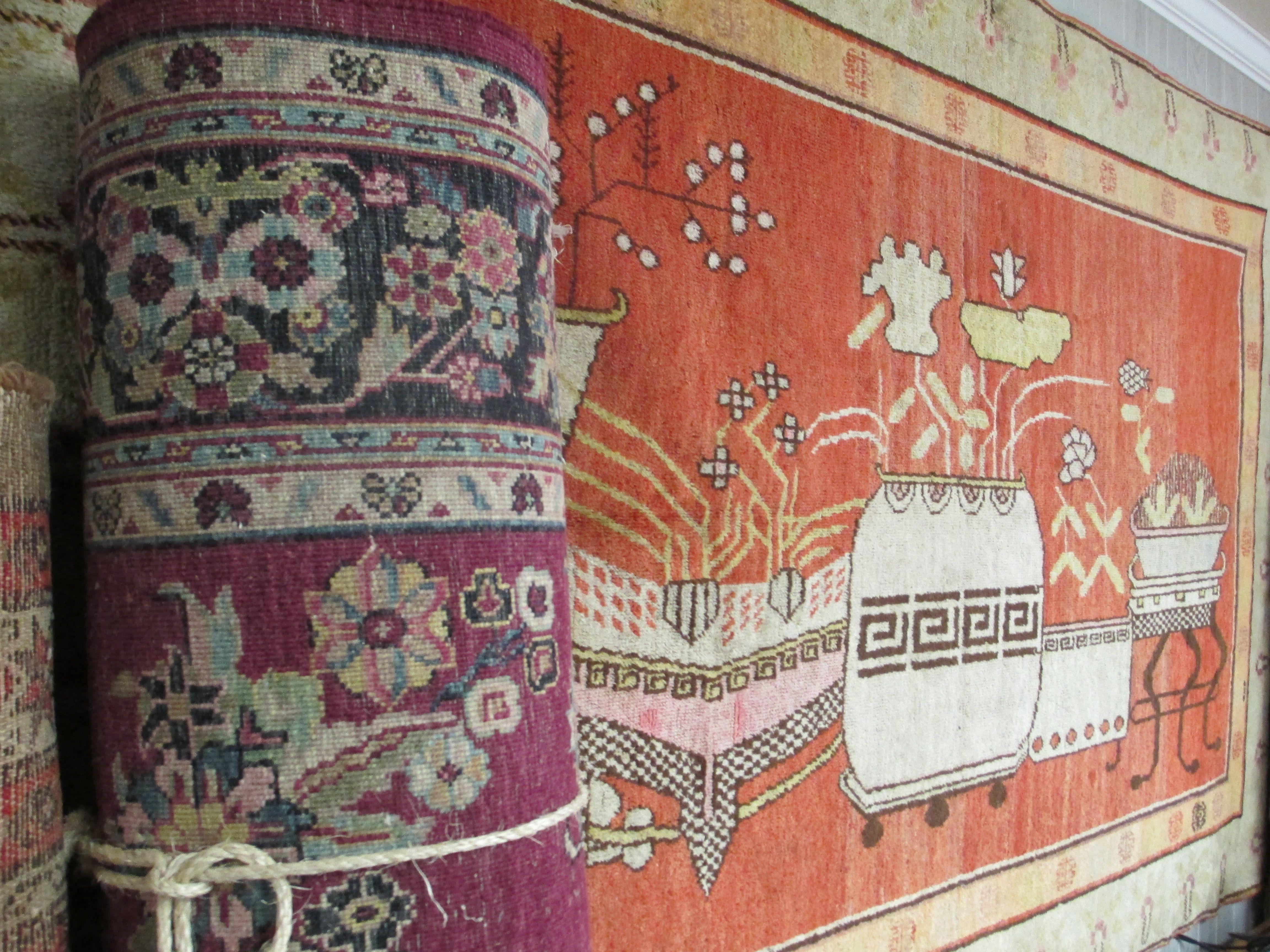 Sweet Samarkand