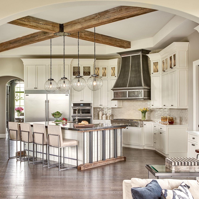 Restoration Hardware Branded Home | decorating ideas | Pinterest