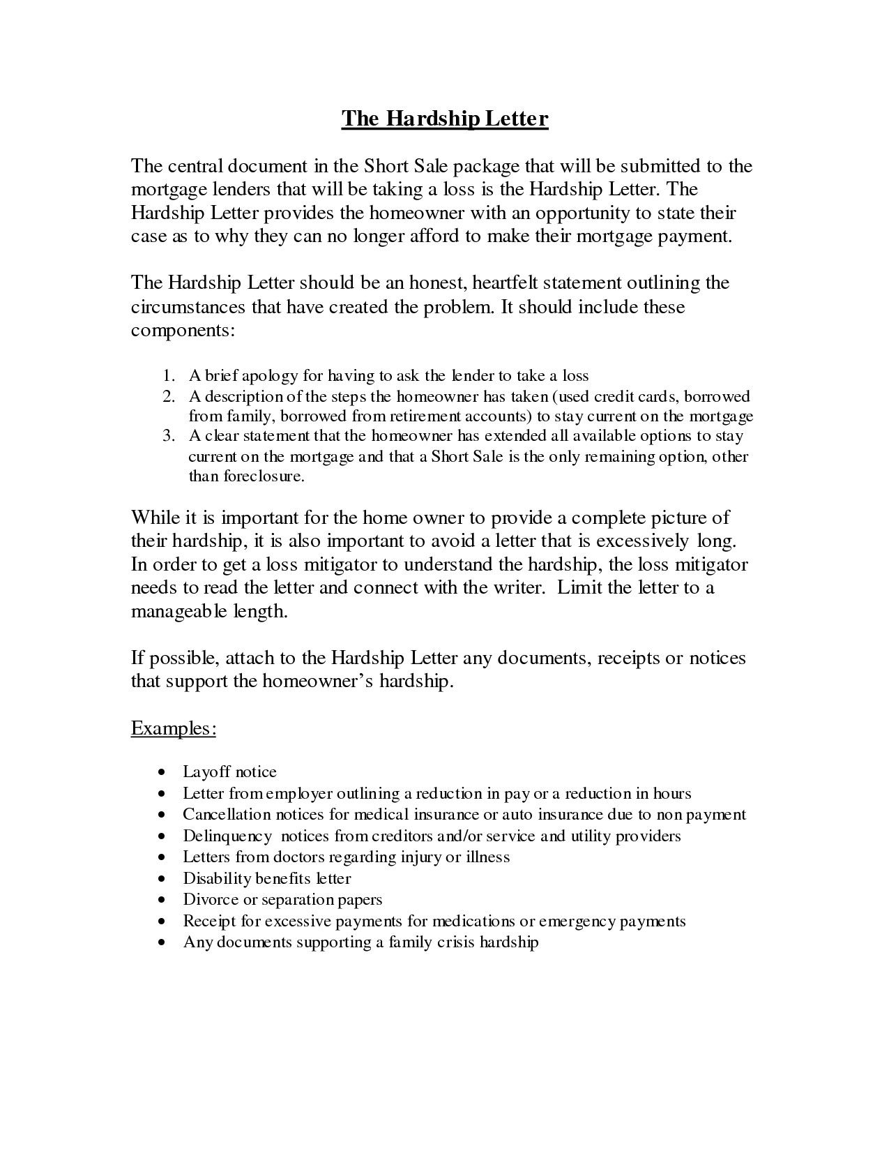 50 How To Write A Letter To Immigration Ss4u Lettering Loan Modification Letter Templates