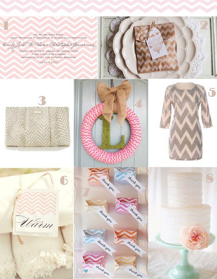 Wedding Theme Ideas for Spring 2018