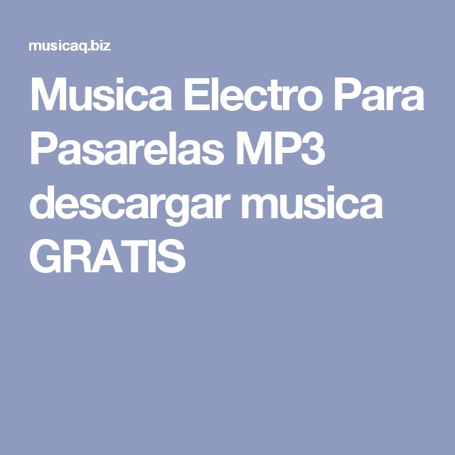 Musica Electro Para Pasarelas Mp3 Descargar Musica Gratis Bobby Vinton Vinton Bobby