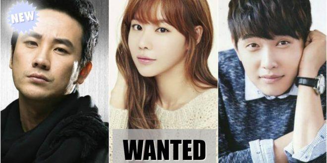 원티드 Wanted Episode 8 Eng sub online HD EPisode