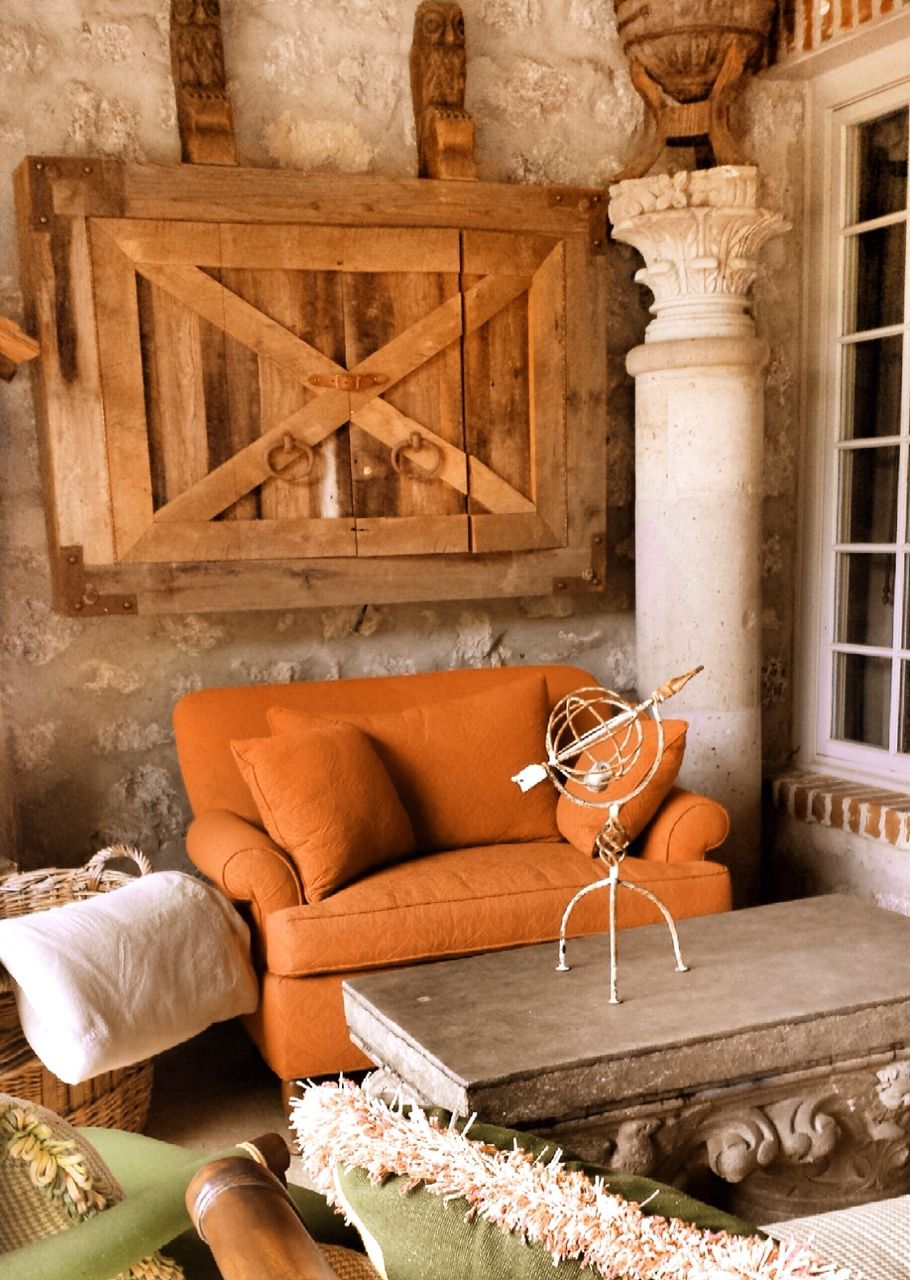 Leo Dowell Interiors Leo Creates One Of A Kind French Country Houses Interior Barn Doors French Doors Interior Modern Sliding Barn Door
