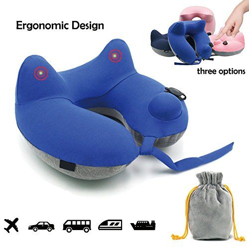 #Amazon #GoldBox for #Travel. Huatop Compact U Shaped Travel Pillows at August 03 2019 at 01:46PM. #TravelDestinations #TravelTrailerRemodel #TravelQuotes #TravelTrailer #TravelStyle #TravelScrapbook #TravelSketchbook #TravelSnacks #AmazonTravel #AmazonTravelEssentials #AmazonTravelProducts #AmazonTravelMustHaves #AmazonTravelClothes