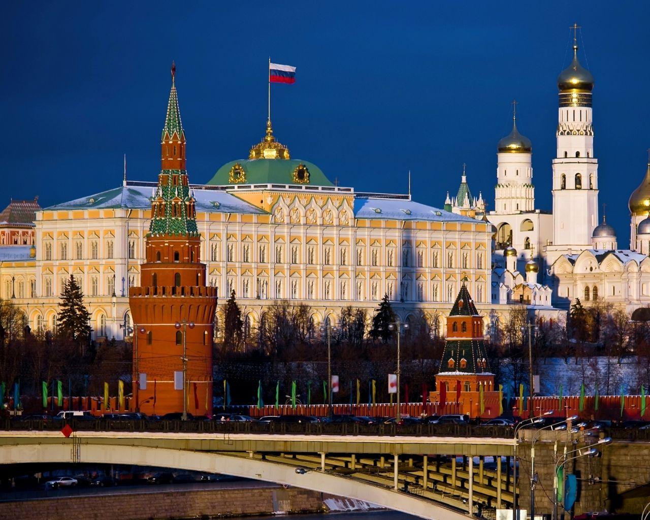 Обои россия, russia, кремль, kremlin, moscow. Города foto 16