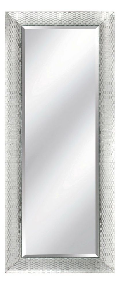 Floor Mirrors, Dressing Mirrors, Luxury Designer Mosaic Mirrored ...