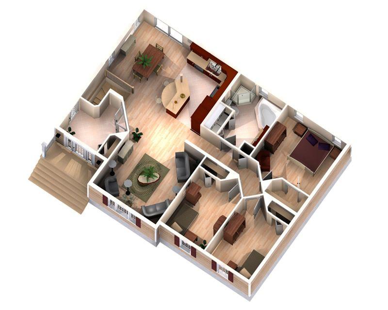maitre constructeur st jacques maison usin e carolann 3244 plans maison en 2019 pinterest. Black Bedroom Furniture Sets. Home Design Ideas